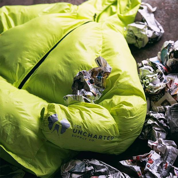 The Hideaway Jacket at werd.com