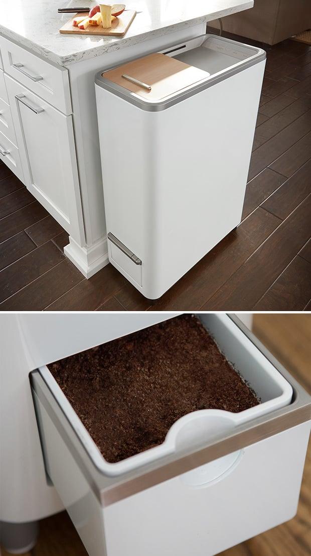 ZERA Food Recycler at werd.com