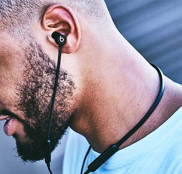 BeatsX Wireless Earphones at werd.com