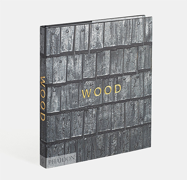 "Phaidon's ""WOOD"" Takes You on a Visual Tour of Timber Architecture at werd.com"