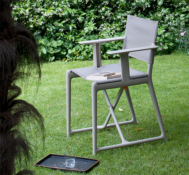 Stanley is Philippe Starck's Director's Chair at werd.com