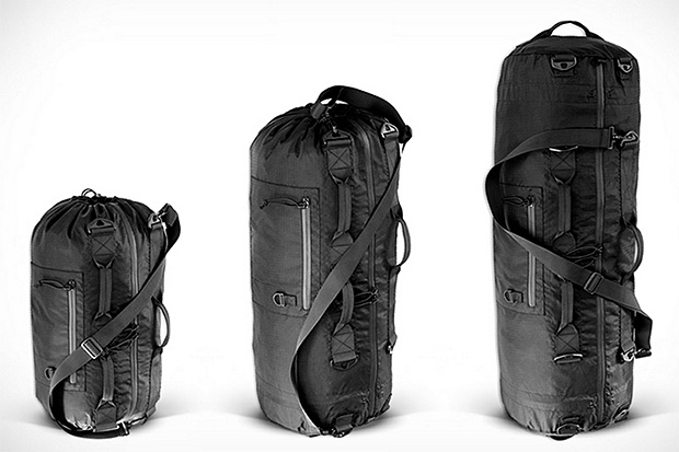 The Adjustable Bag (TAB) at werd.com