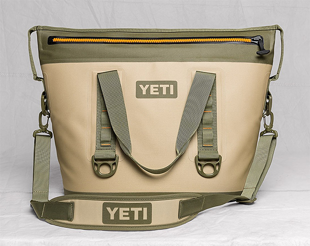 YETI Hopper Two at werd.com