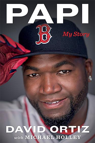 In the New David Ortiz Memoir, Big Papi Tells His Incredible Story at werd.com