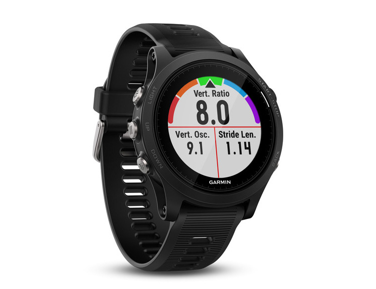 Garmin Forerunner 935: The Brand's New Flagship Smart Sports Watch at werd.com
