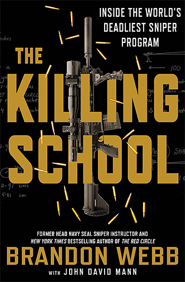 The Killing School Takes Readers Inside the World's Most Demanding Military Training Program at werd.com