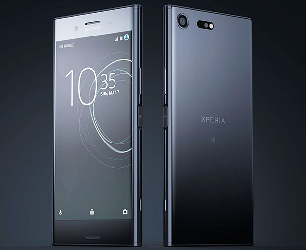 The Xperia XZ Premium from Sony Delivers Cinematic Slo-Mo & Lots More at werd.com