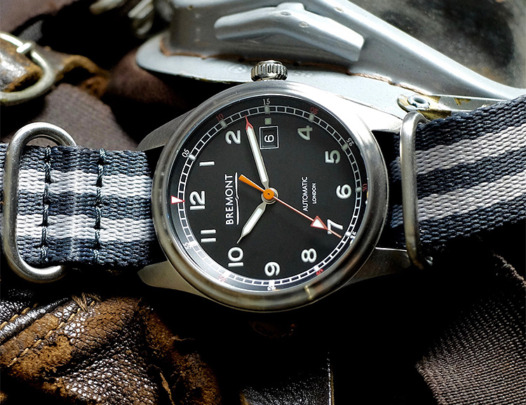 A Fresh Pair Of Aviation-Inspired Automatics From Bremont at werd.com
