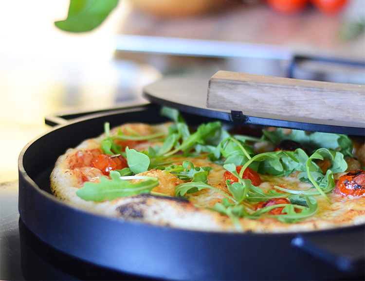 Cook the Perfect Pizza in Just 3 Minutes: No Oven Needed at werd.com