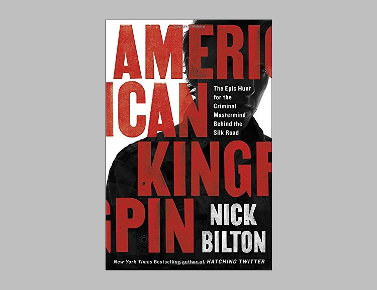 American Kingpin: The Epic Hunt for the Criminal Mastermind Behind the Silk Road at werd.com