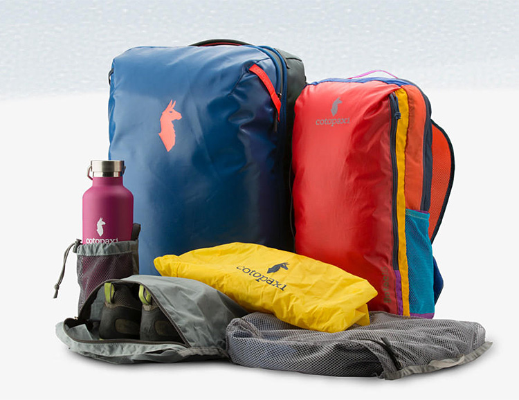 9c9a461a18f7 Cotopaxi Allpa 35L  A Bomber Adventure Travel Pack