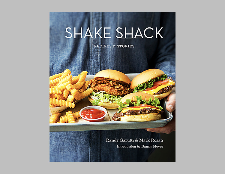 Shake Shack: Recipes & Stories is More Than a Book About Burgers at werd.com