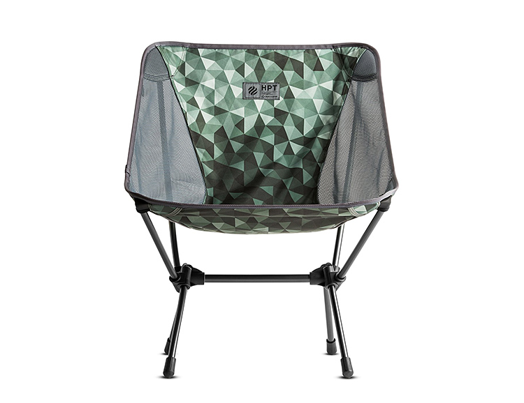 Heimplanet & Helinox Collaborate On A Killer Camp Chair at werd.com