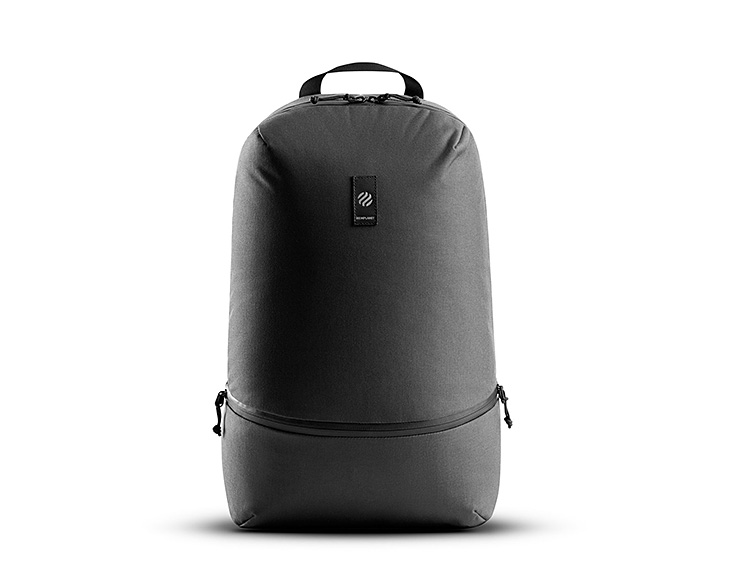 When Less Is More: The Minimal Pack from Heimplanet at werd.com