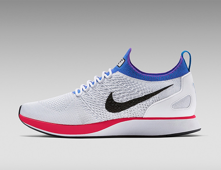Nike Air Zoom Mariah Flyknit is a Classic Re-Imagined at werd.com