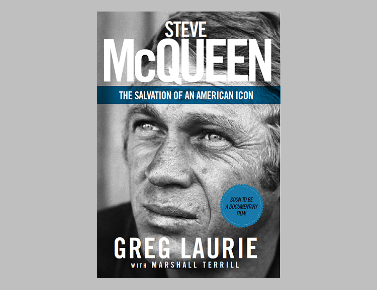 Steve McQueen: The Salvation of an American Icon at werd.com
