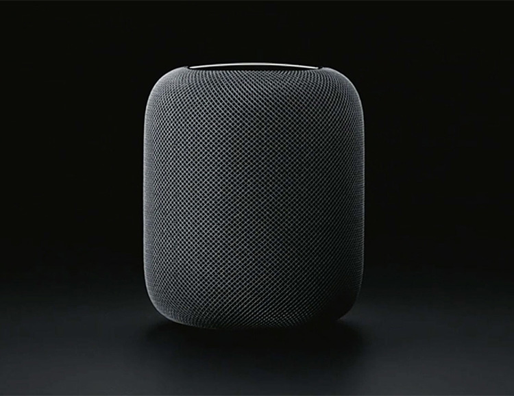 With Apple's Introduction of HomePod, Siri Steps To Amazon's Alexa at werd.com