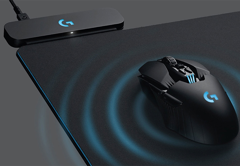 Logitech Introduces Wireless Mice That Gamers Might Actually Use at werd.com