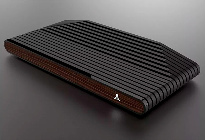 Atari Returns With the Retro-Modern Ataribox Console at werd.com