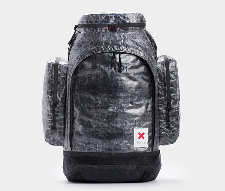 The Dyneema Patrol Pack is Built for All Weather Adventures at werd.com