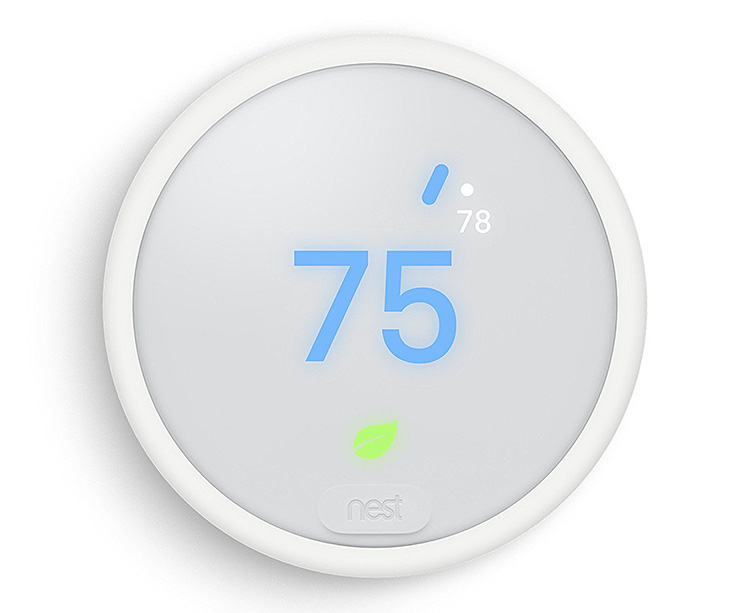 The Nest Thermostat E is Just As Smart but More Affordable at werd.com