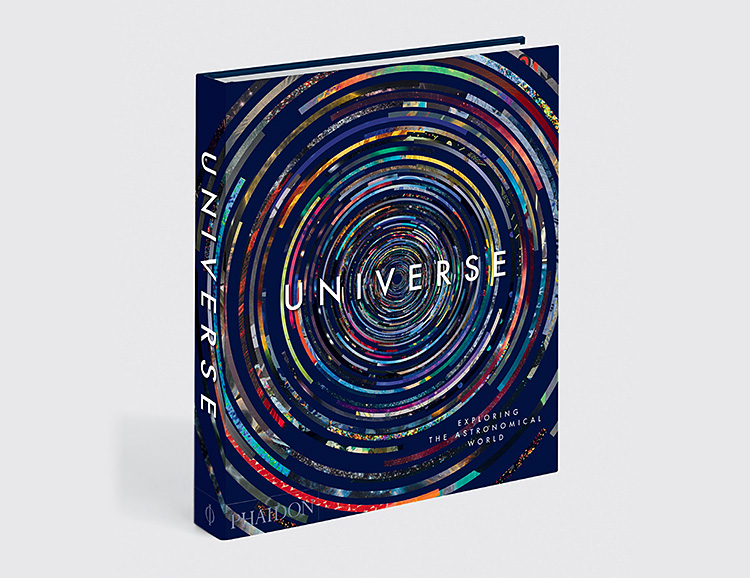 Universe is a Far-Reaching Celebration of Astronomy at werd.com