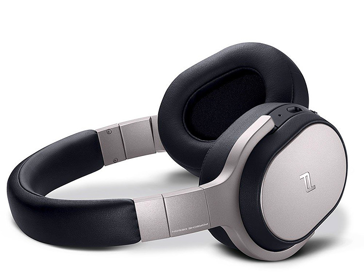 This KEF x Porsche Design Collab Delivers a Trio of Awesome Audio at werd.com
