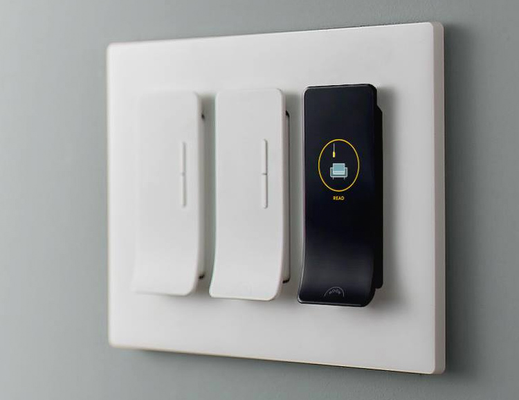 Noon Delivers Smart Lighting Solutions Without The Smartbulbs at werd.com