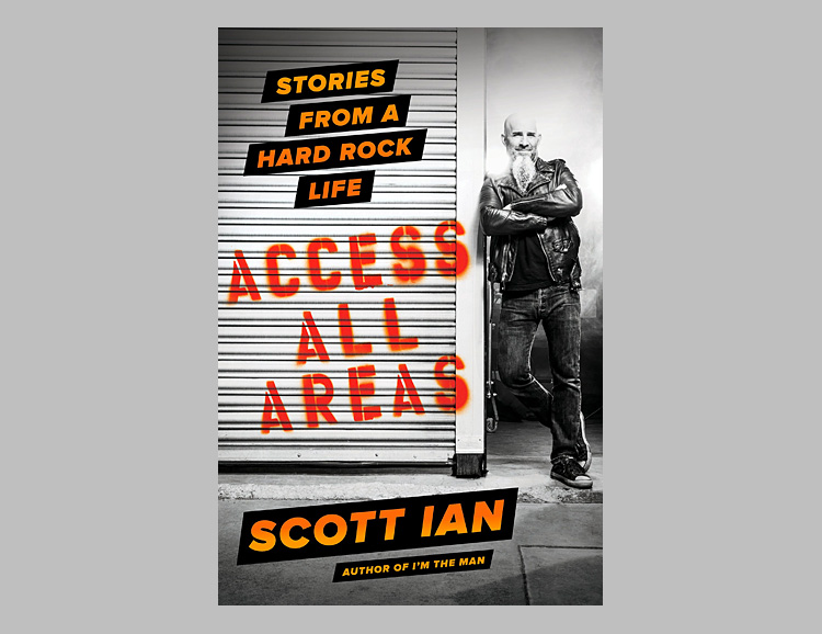 Access All Areas: Stories from a Hard Rock Life at werd.com