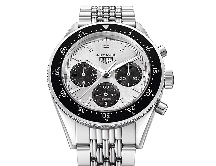 An Instant Classic: The TAG Heuer Autavia Jack Heuer Special Edition at werd.com