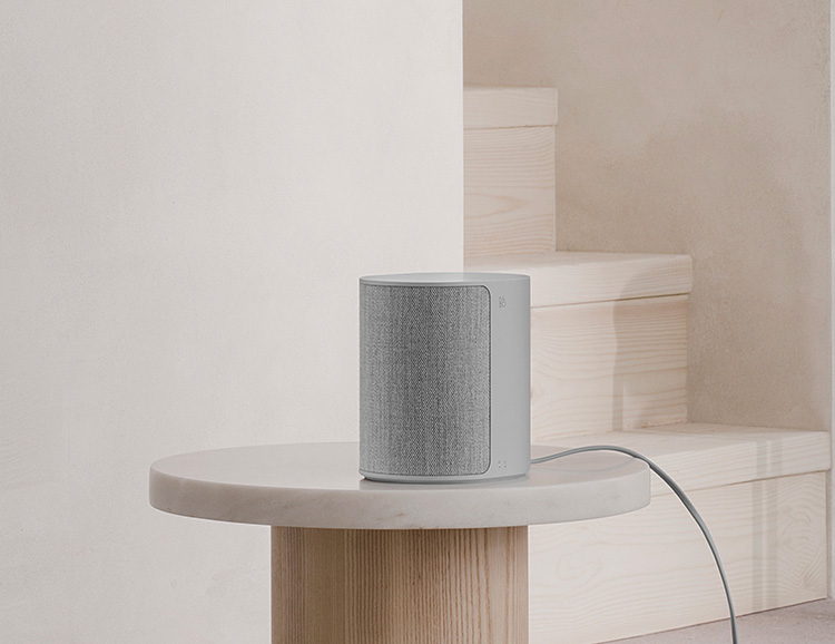 The Beoplay M3 Speaker Gives You Bang that Fits Your Budget at werd.com
