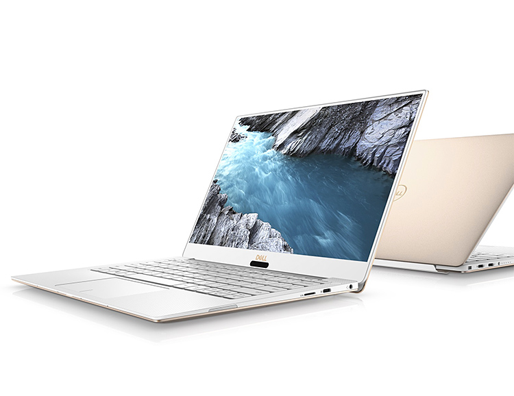 With the XPS 13, Dell Introduces the World's Most Powerful 13-Inch Laptop at werd.com