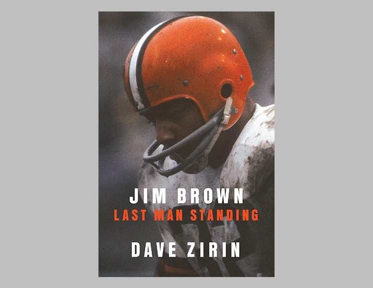 Jim Brown: Last Man Standing at werd.com