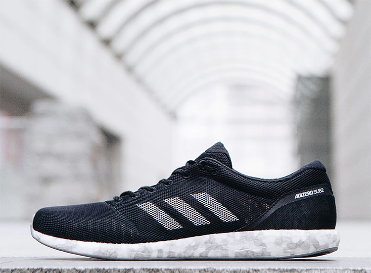 Adidas To Make adizero Sub2 Finally Available To The Masses at werd.com