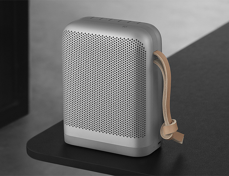 Home Or Away, The Beoplay 6 Sounds Sweet at werd.com
