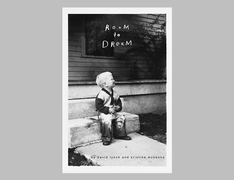 Room To Dream Explores the Creative Life of David Lynch at werd.com