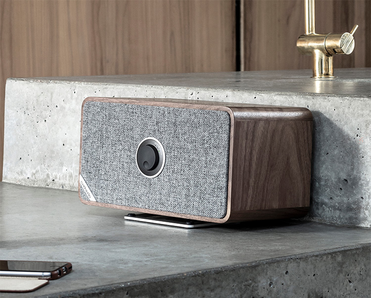 Ruark Audio Announces New Streaming-Ready Speaker at werd.com