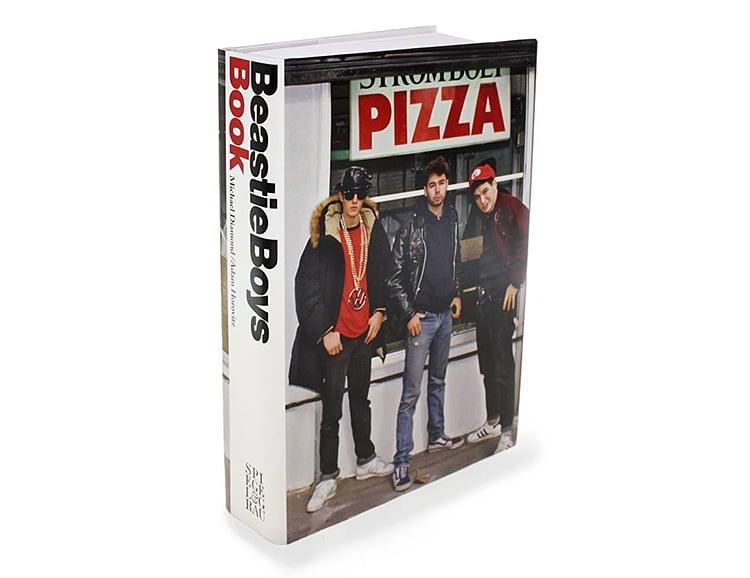 <i>Beastie Boys Book</i> Shines a Light on the OG Influencers at werd.com