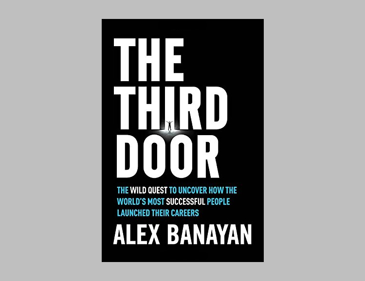 <i>The Third Door</i> is a Quest for Access to the World&#8217;s Most Successful People at werd.com