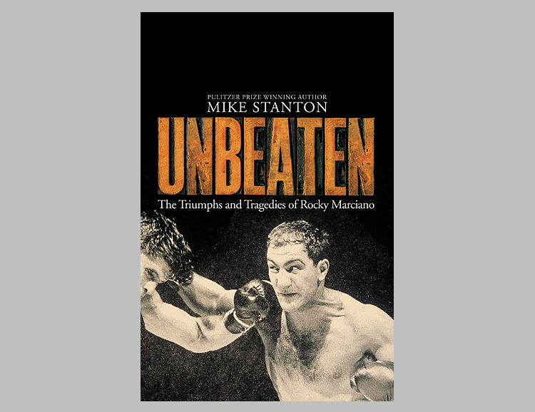 Unbeaten: The Triumphs and Tragedies of Rocky Marciano at werd.com