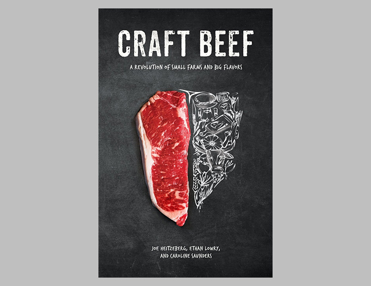 Craft Beef: A Revolution of Small Farms and Big Flavors at werd.com