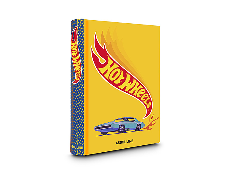 Hot Wheels, 50 Years Of The Coolest Cars at werd.com
