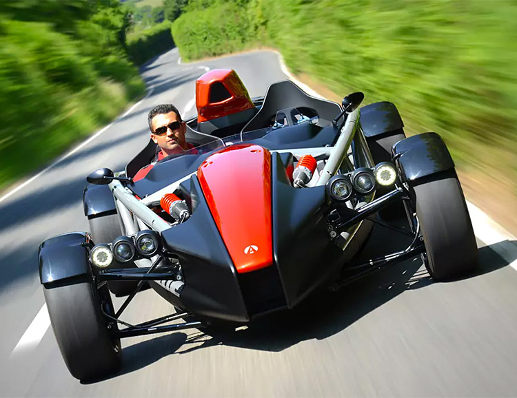 Ariel Introduces Powerful, Track-Ready Atom 4 at werd.com