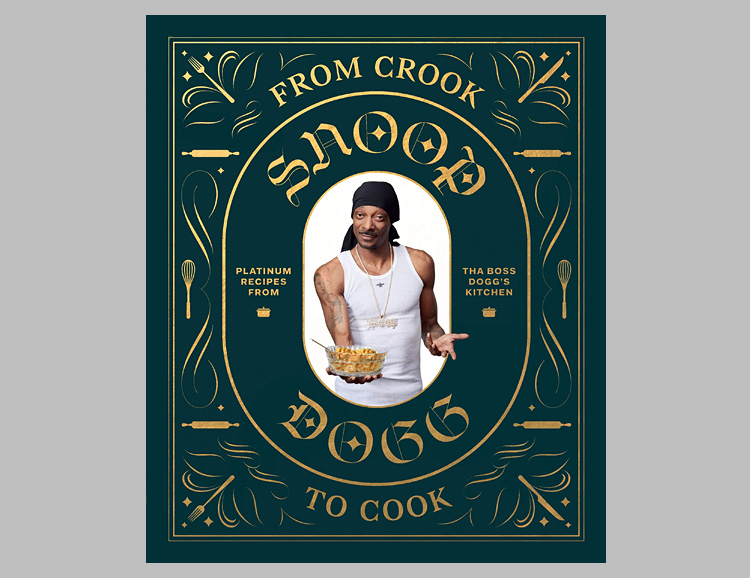 From Crook to Cook: Platinum Recipes from Tha Boss Dogg's Kitchen at werd.com