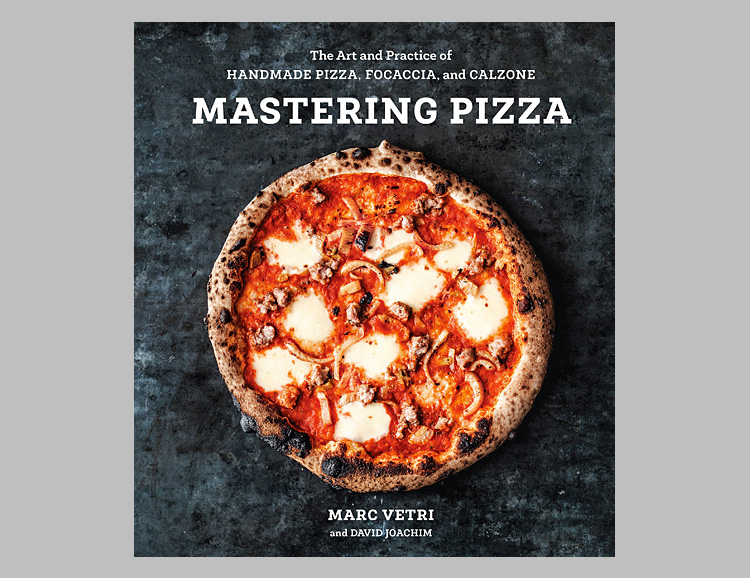 Mastering Pizza at werd.com