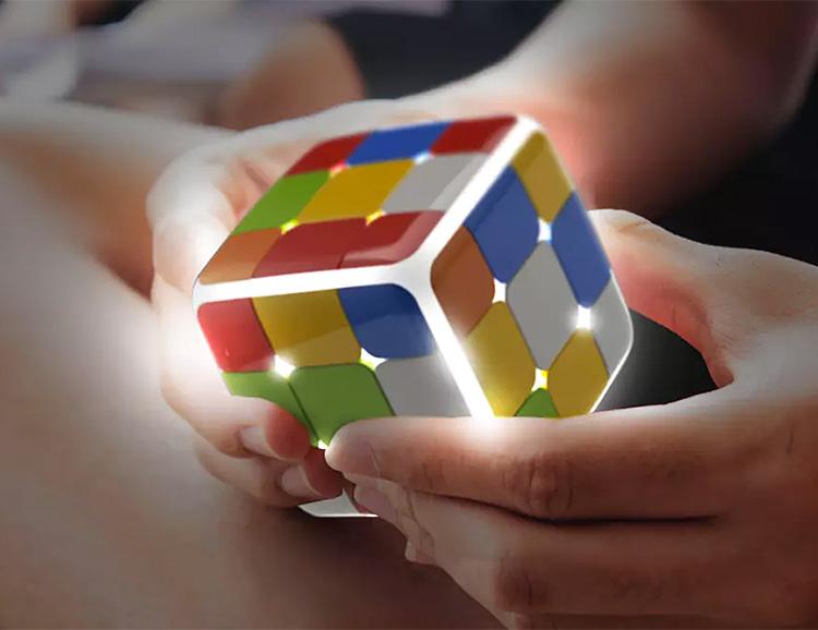 GoCube Brings the Original Rubik's Up To Date at werd.com
