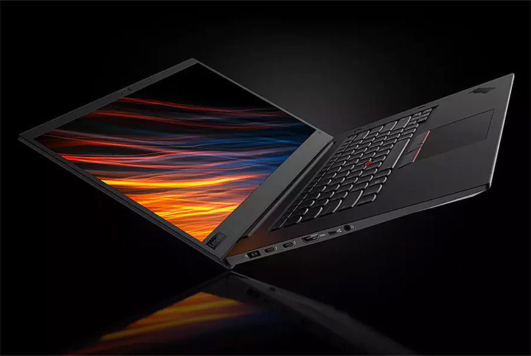Lenovo Introduces Thin, Lightweight & Powerful ThinkPad P1 Laptop at werd.com