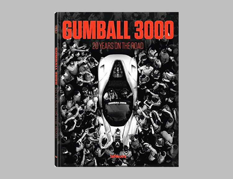 Gumball 3000: 20 Years On The Road at werd.com