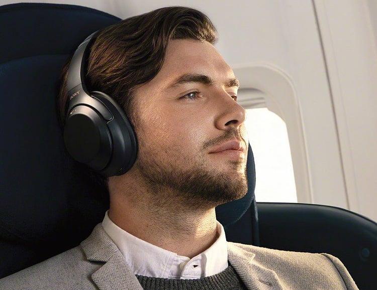 Sony's WH-1000XM3 Headphones Block Noise 4X Better at werd.com