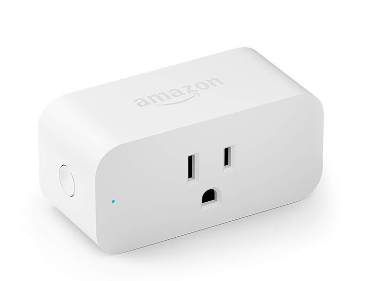 Amazon Brings Alexa To Every Socket with Smart Plugs at werd.com